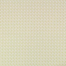 Buy John Lewis Semi-Plain Fabric, Geo Mustard, Price Band C Online at johnlewis.com