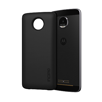 Motorola Moto Z Smartphone Android 5.5 4G LTE SIM Free 32GB with Incipio offGRID™ Power Pack Battery Mod