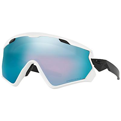 Oakley OO7072 Wind Jacket 2.0 Prizm Snow Goggles