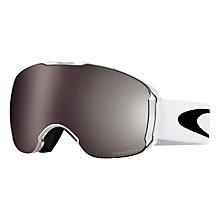 Buy Oakley OO7071 Airbrake XL Prizm Snow Goggles Online at johnlewis.com
