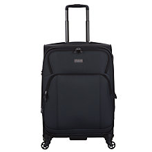 Buy Antler Airstreamii 66cm 4-Wheel Suitcase, Charcoal Online at johnlewis.com