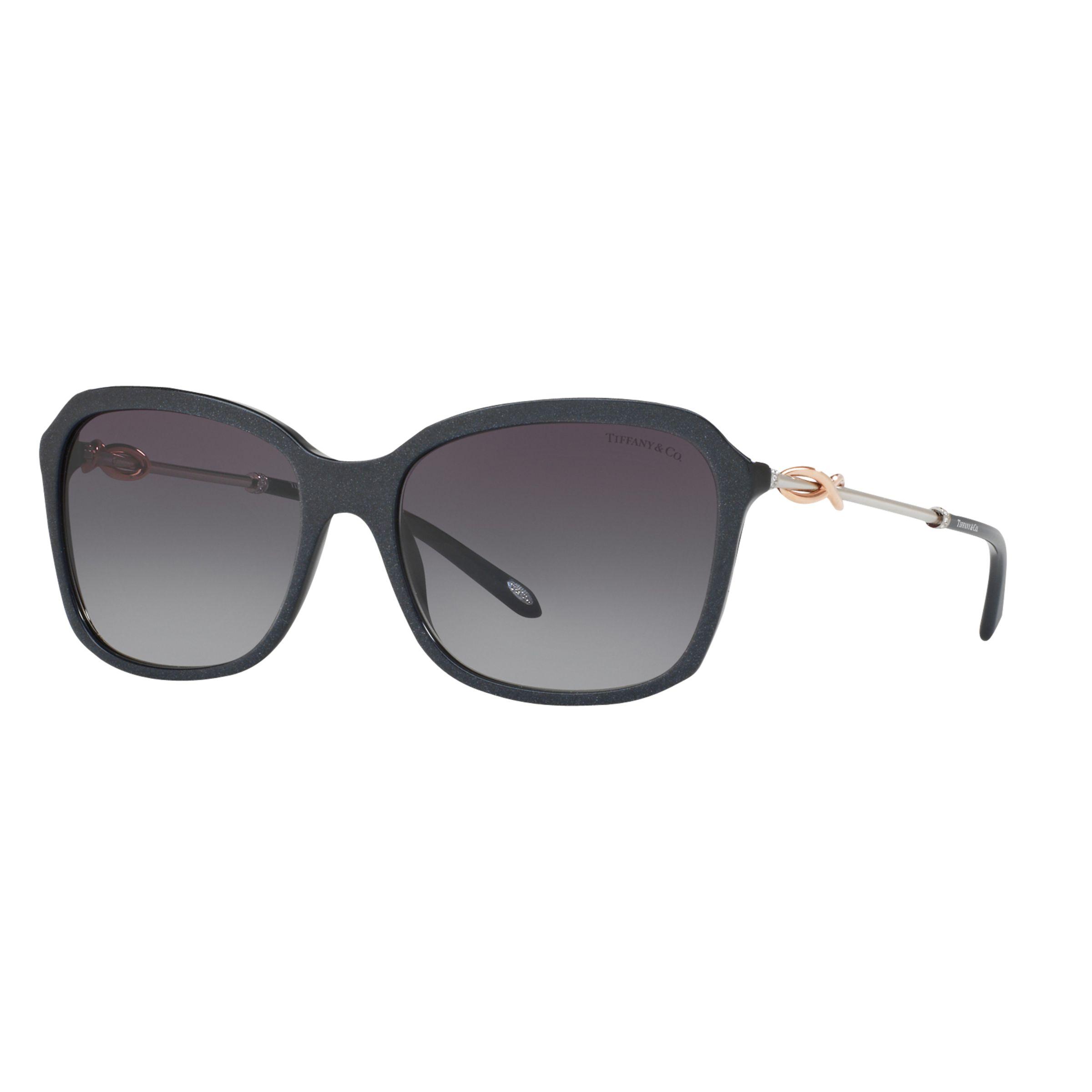 Tiffany & Co Tiffany & Co TF4128B Rectangular Sunglasses