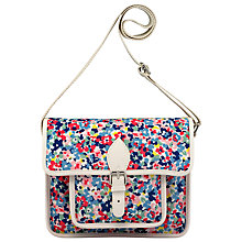 Buy Cath Kidston Children's Ditsy Cross Body Satchel, Multi Online at johnlewis.com
