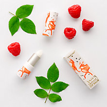 Buy Folklore Fox Raspberry Lip Balm Online at johnlewis.com