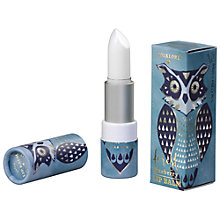 Buy Folklore Owl Blueberry Lip Balm Online at johnlewis.com
