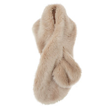 Buy Coast Luella Longline Faux Fur Scarf Online at johnlewis.com