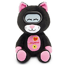 Buy VTech KidiCreative KidiFluffy Cat Online at johnlewis.com