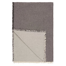 Buy Design Project by John Lewis No.113 Throw Online at johnlewis.com