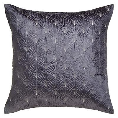 John Lewis Art Deco Fan Cushion Cover