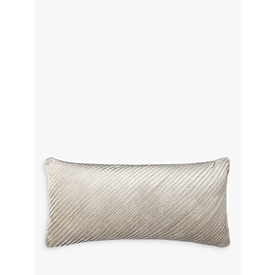 John Lewis Hotel Pleats Cushion