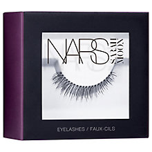 Buy NARS Sarah Moon False Eyelashes, Numero 9 Online at johnlewis.com