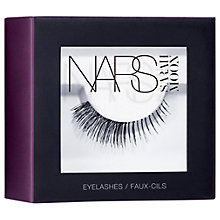 Buy NARS Sarah Moon False Eyelashes, Numero 10 Online at johnlewis.com