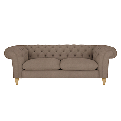 John Lewis Cromwell Chesterfield 4 Seater Sofa