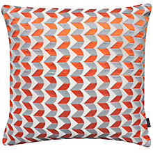 Buy Margo Selby for John Lewis Tango Cushion, Multi Online at johnlewis.com