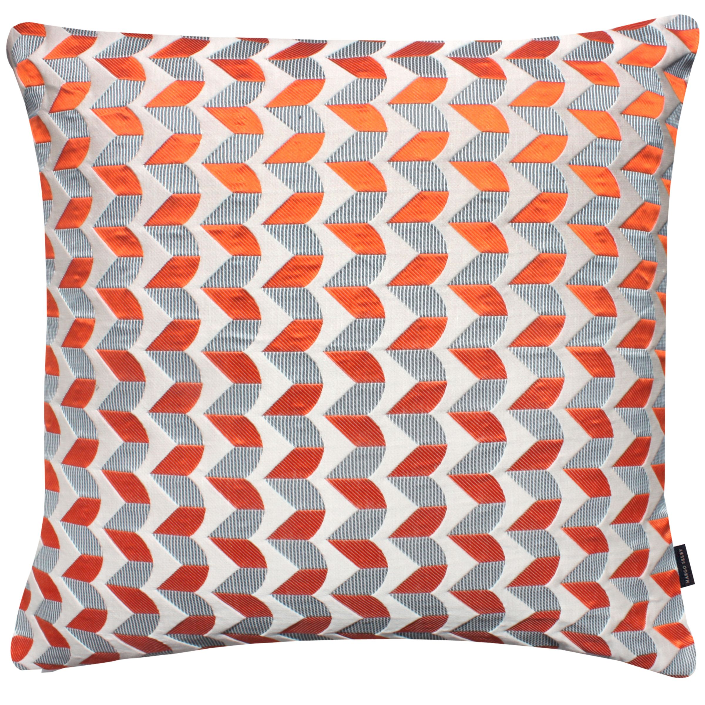 Margo Selby for John Lewis Margo Selby for John Lewis Tango Cushion, Multi