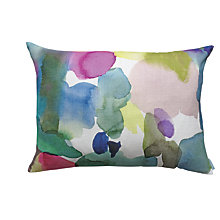 Buy bluebellgray Rothesay Cushion, Multi Online at johnlewis.com