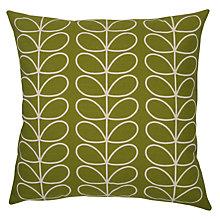 Green Cushions John Lewis