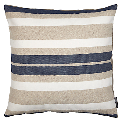 John Lewis Salcombe Stripe Cushions