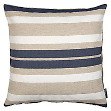 Buy John Lewis Salcombe Stripe Cushions Online at johnlewis.com