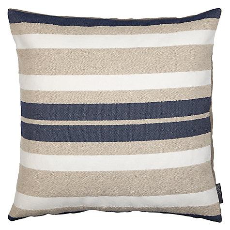 buy john lewis salcombe stripe cushions john lewis. Black Bedroom Furniture Sets. Home Design Ideas