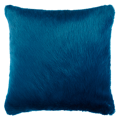 Helene Berman Faux Fur Cushion