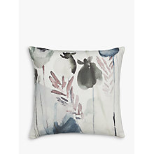 Buy John Lewis Croft Collection Anya Cushion, Multi Online at johnlewis.com