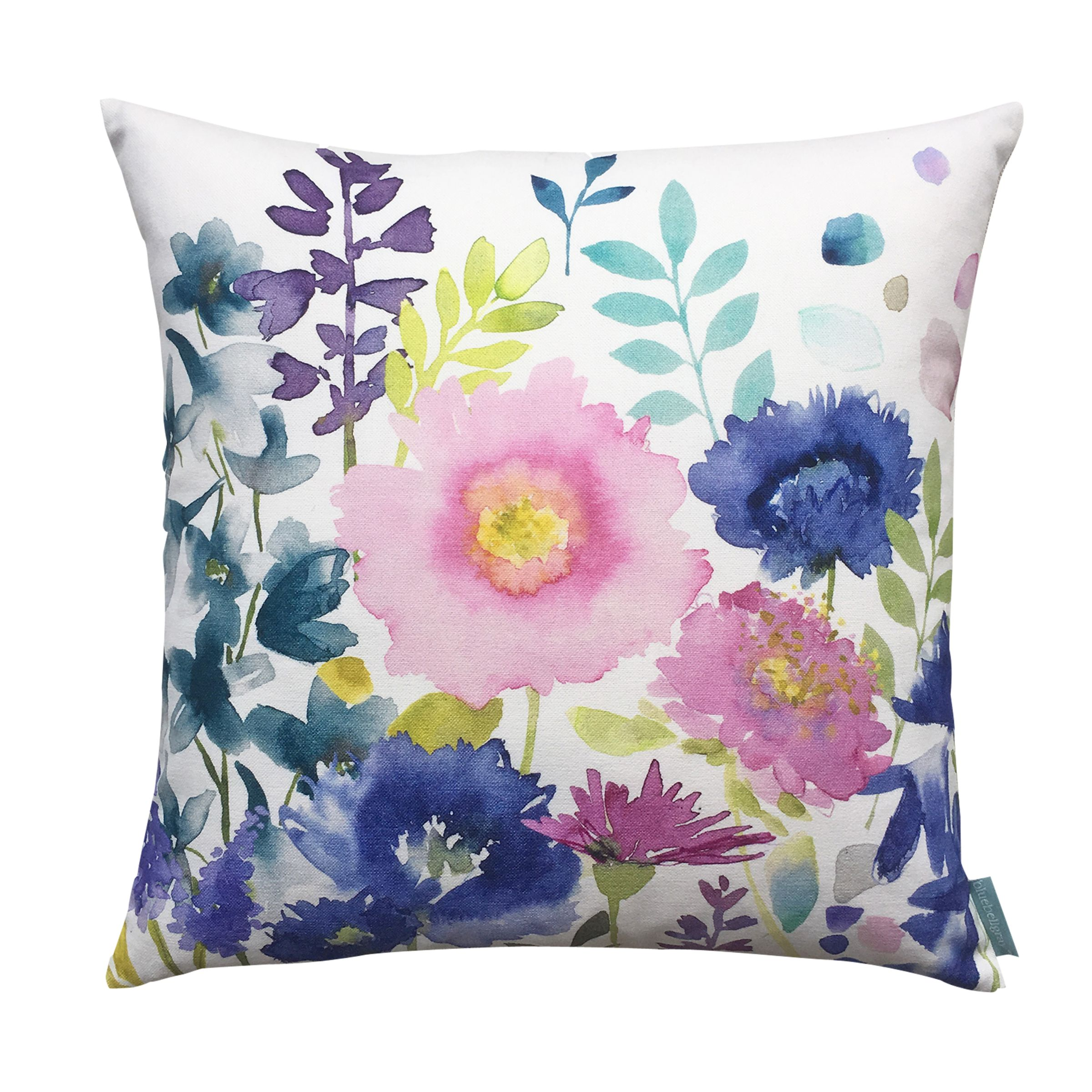 bluebellgray bluebellgray Florrie Cushion, Multi