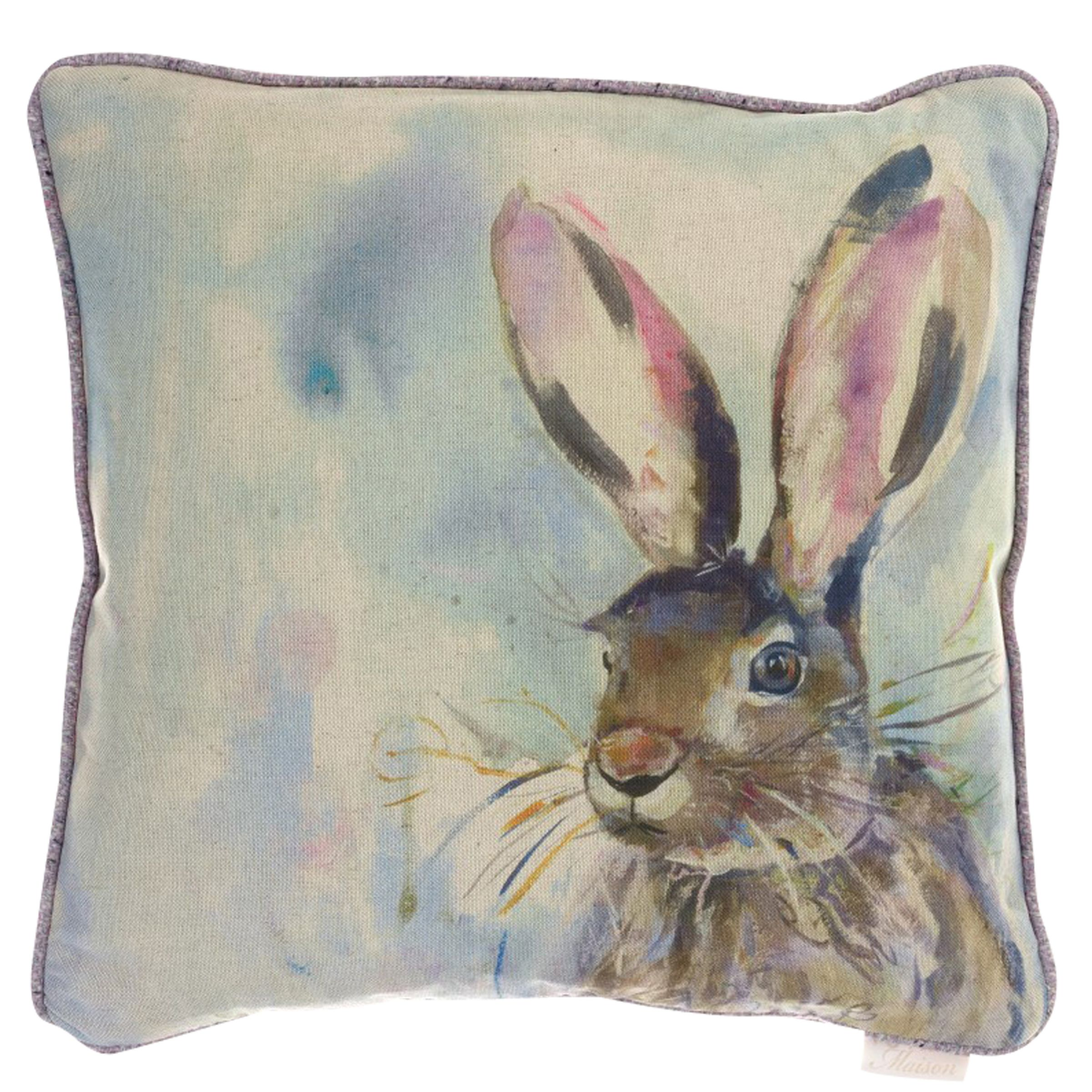 Voyage Voyage Harriet Hare Cushion
