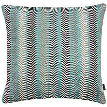 Buy Margo Selby for John Lewis Chester Cushion, Multi Online at johnlewis.com