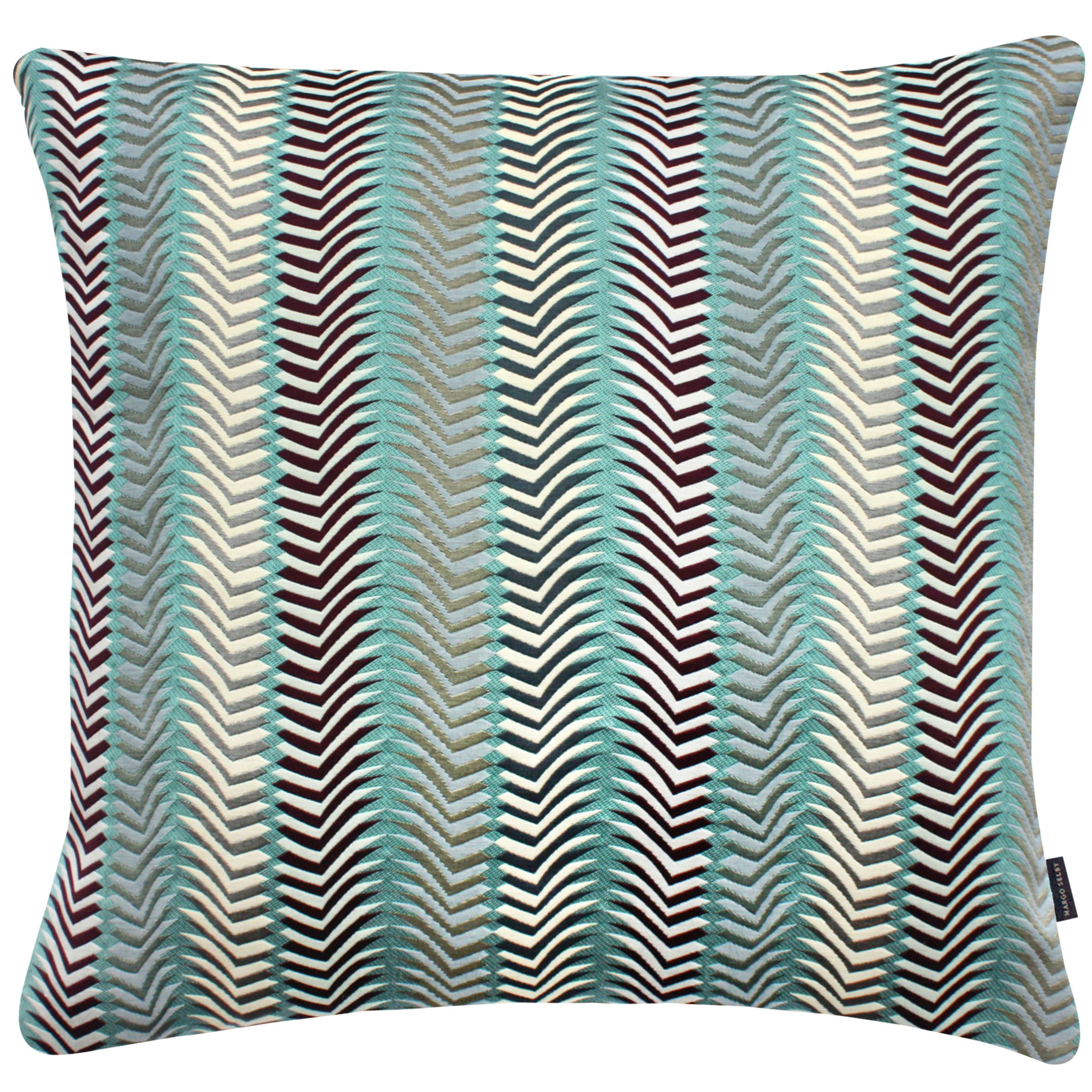 Margo Selby for John Lewis Margo Selby for John Lewis Chester Cushion, Multi