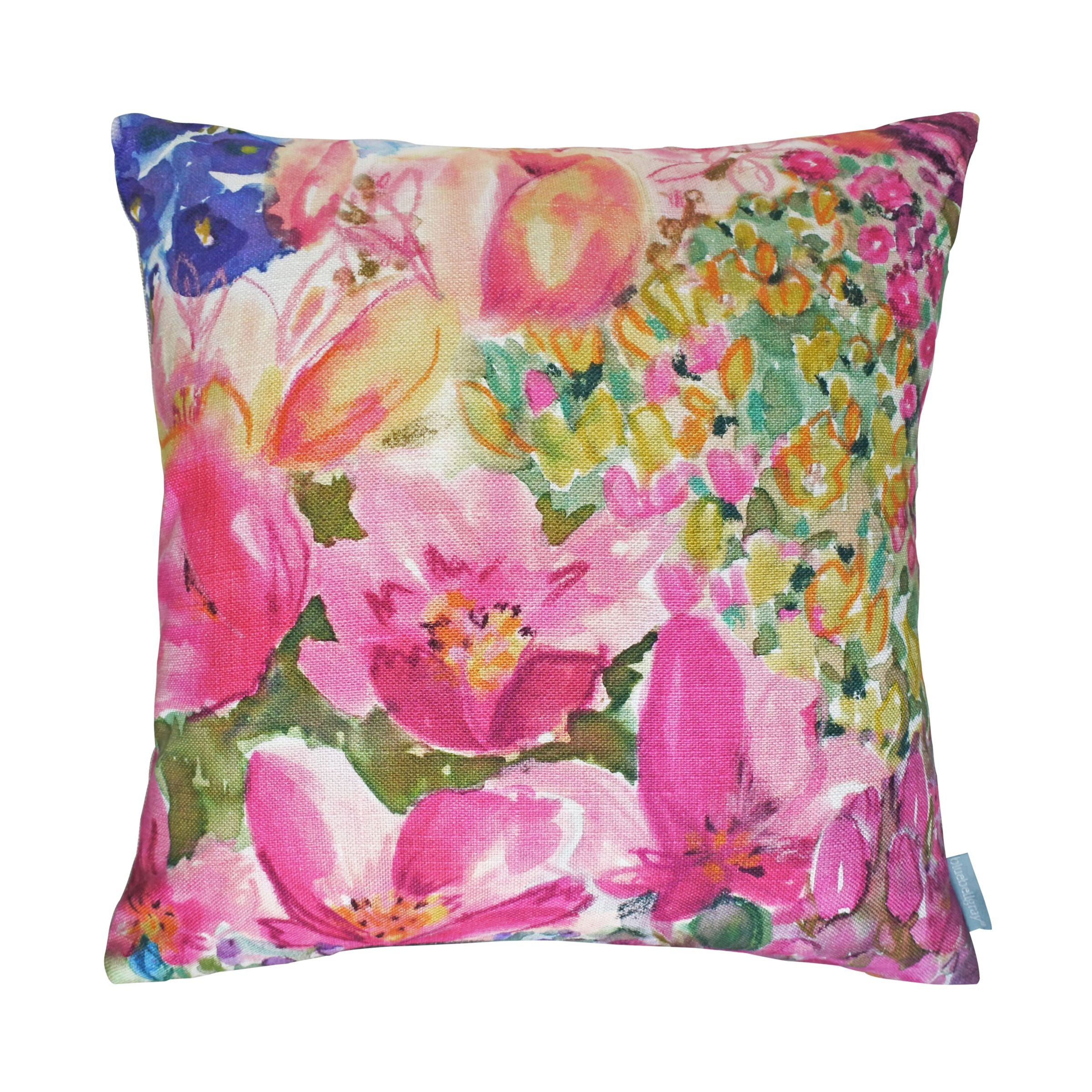 bluebellgray bluebellgray Juliette Cushion, Multi