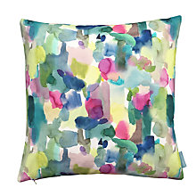Buy bluebellgray Wee Rothesay Cushion, Multi Online at johnlewis.com
