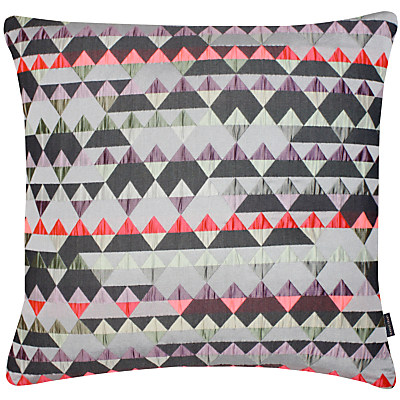 Margo Selby for John Lewis Pecos Cushion, Multi