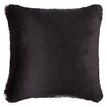 Buy Helene Berman Faux Fur Cushion Online at johnlewis.com