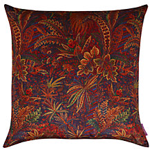 Buy Libery Shand Voyage Cushion, Autumn Online at johnlewis.com