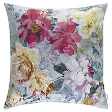 Buy Designers Guild Marianne Cushion, Fuchsia Online at johnlewis.com