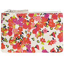 Buy John Lewis Rachel Coin Purse, Ditsy Flora Online at johnlewis.com