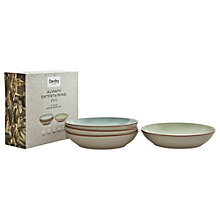 Buy Denby Deli Pasta Bowl Set, 4 Pieces Online at johnlewis.com