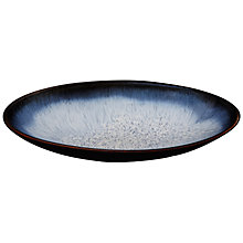Buy Denby Halo Oval Dish, Large Online at johnlewis.com