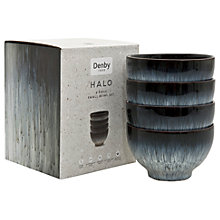 Buy Denby Halo Bowl Set, Small, Set of 4 Online at johnlewis.com