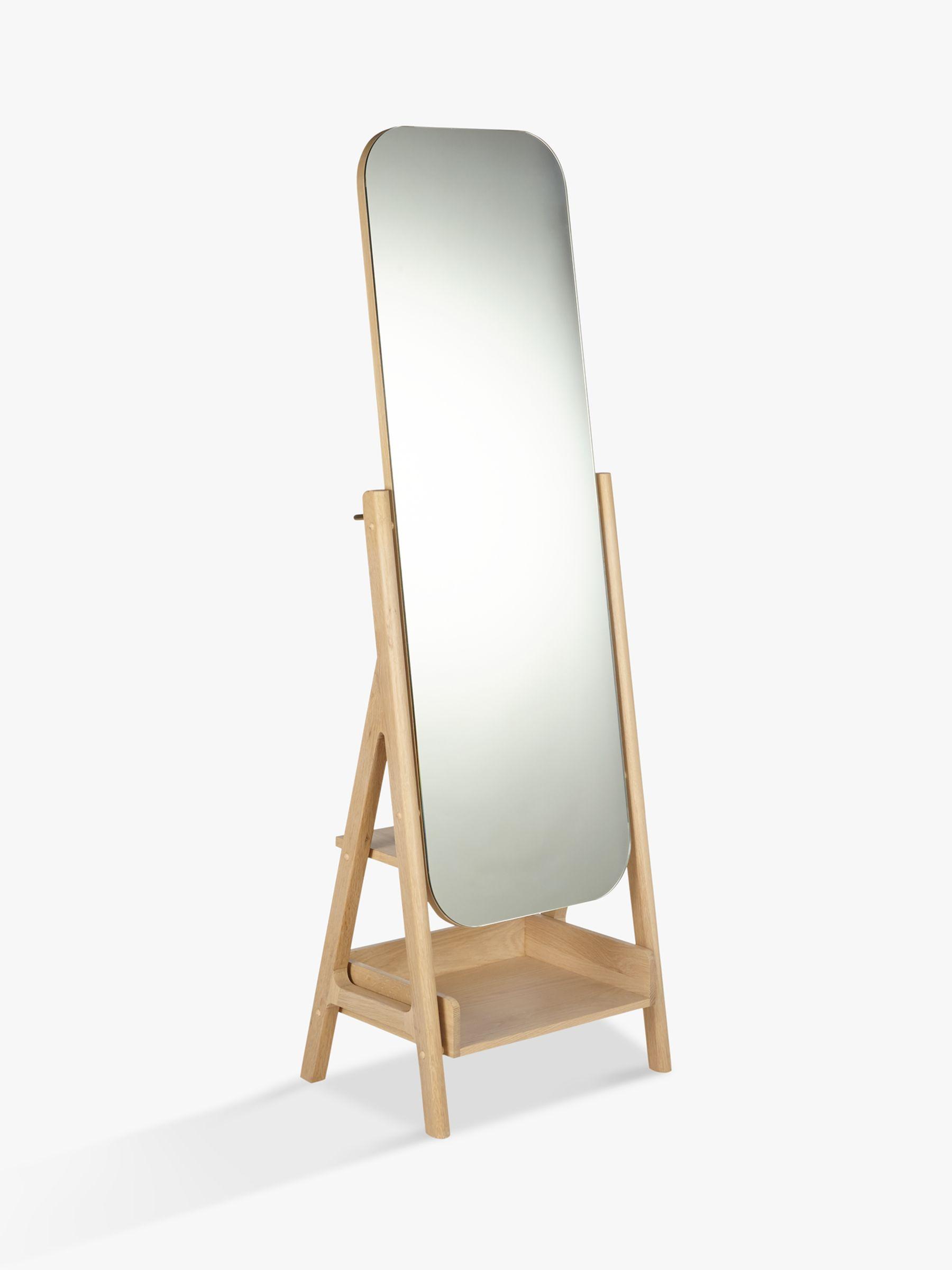 Design Project by John Lewis Design Project by John Lewis No.049 Mirror, Oak