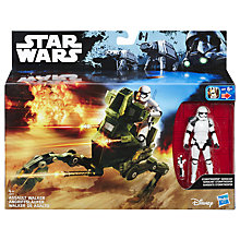 Buy Star Wars Episode VII: The Force Awakens Vehicle Assault Walker Online at johnlewis.com