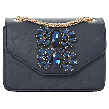 Buy Dune Samia Micro Clutch Bag Online at johnlewis.com
