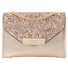 Buy Dune Serenity Micro Clutch Bag Online at johnlewis.com