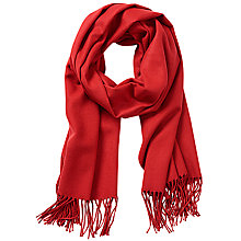 Buy Betty Barclay Scarf, Chili Pepper Online at johnlewis.com