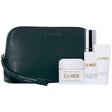 Buy La Mer Aspinal Green Skincare Gift Set Online at johnlewis.com