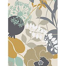 Buy Harlequin Standing Ovation Doyenne Paste the Wall Wallpaper Online at johnlewis.com