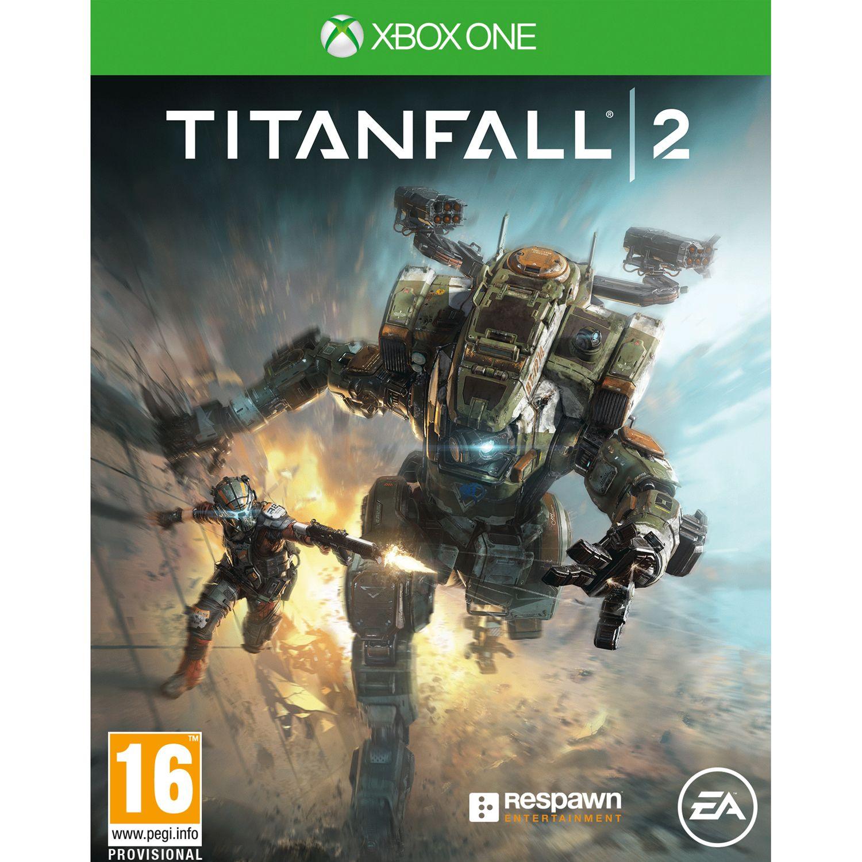 Microsoft Titanfall 2, Xbox