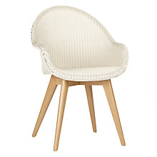 Buy John Lewis Croft Collection Easdale Lloyd Loom Chair Online at johnlewis.com