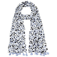 Buy White Stuff Kitty Cat Scarf, Multi Online at johnlewis.com